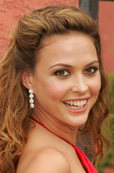 picture of Josie Maran