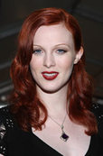 picture of Karen Elson