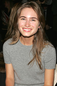 Lauren Bush's photo
