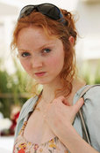 picture of Lily Cole