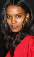 picture of Liya Kebede