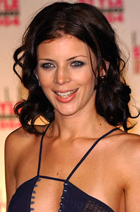 Liberty Ross