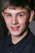 picture of Luke Worrall