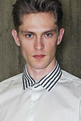 picture of Mathias Lauridsen