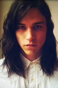 Miles McMillan