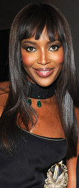 picture of Naomi Campbell