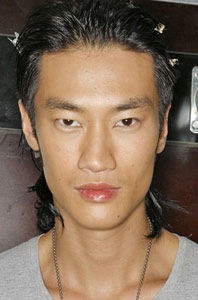 Philip Huang