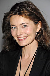 Paulina Porizkova