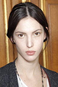 Ruby Aldridge