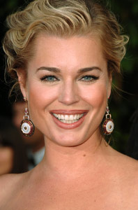 Rebecca Romijn