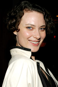 Shalom Harlow