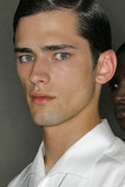 picture of Sean O'Pry