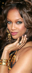 picture of Tyra Banks