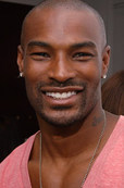 picture of Tyson Beckford