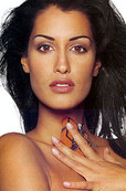 picture of Yasmeen Ghauri