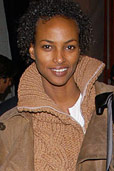 picture of Yasmin Warsame