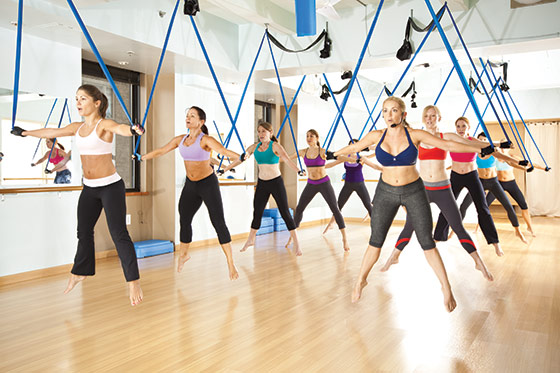 the latest boutique fitness classes new york magazine