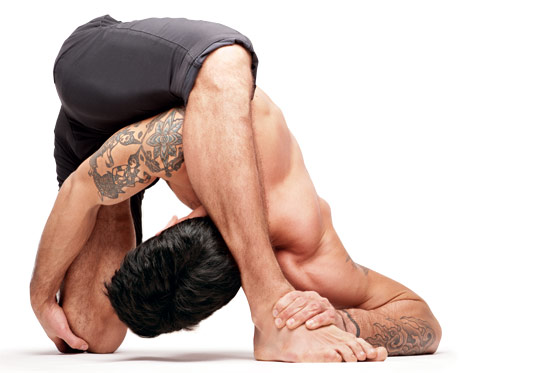 David Regelin Was A Rising Star In The Yoga World Until He Decided That And You Were Doing Everything Wrong