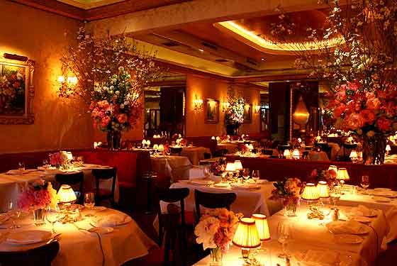 Valentine S Day Guide 2013 Chefs Pick Romantic Restaurants New