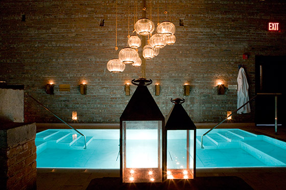 The Valentine S Day Guide 2015 Spa Deals For Couples New York Magazine
