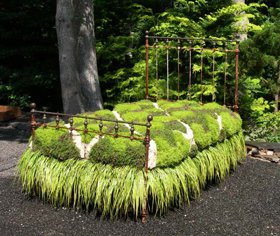 Garden Design Nyc design from cook fox in new york city Design News