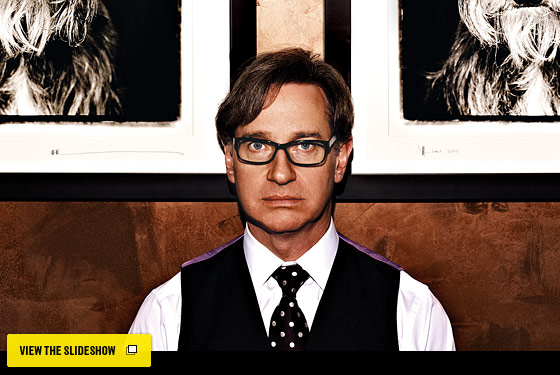 paul feig the office