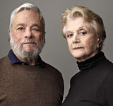 Sondheim and Landsbury