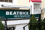 Everything You Ever Wanted to Know About the Beatrice But Were Too Afraid of Not Getting in to Ask