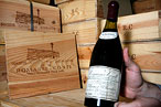 Fab Wine Dealer Accused of Faking It