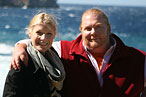 Bid on This Dinner With Gwyneth Paltrow and Mario Batali for Your Own Good