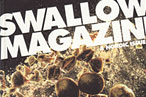 'Swallow' Promises to Be 'a Little Dirtier' Than Other Food Magazines