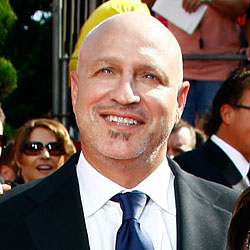 Colicchio at the Emmy Awards.