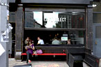 Like La Esquina, Neighbor Café Select Is Under City Scrutiny
