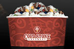 Freebie Alert: Cold Stone Ice Cream Giveaway Today!