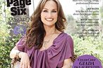 Giada seems to think she's more sensual than Mario.<br>TBD, we say!