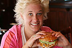 What Anne Burrell Will Do Next (in TV Land, Anyway)
