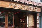 What To Eat At Mercadito, Opening Thursday