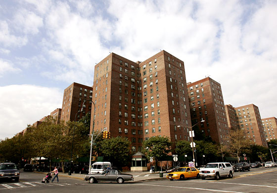 Is stuyvesant town really a glorified nyu dorm nymag for Stuyvesant town nyc