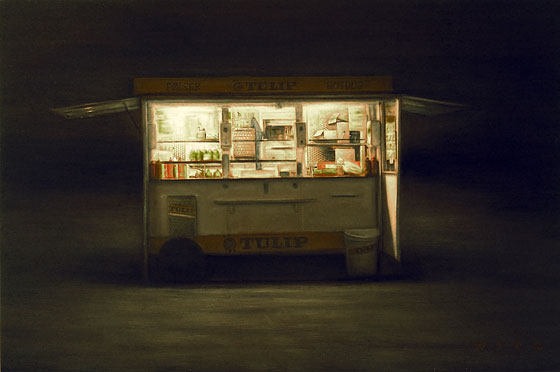 What If Edward Hopper Were a Danish Hipster? - Slideshow ...