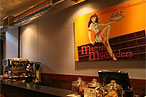 Mama&#8217;s Mudsliders&#8217; New Soda-Shop Eats