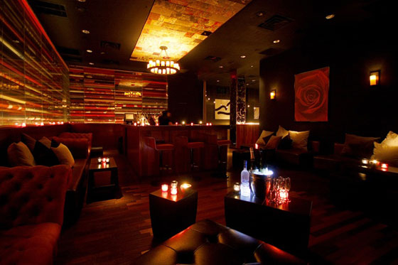 Megu Launches Fancy, Dance-y &#8216;M&#8217; Lounge Tomorrow