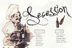 What to Order at Secession