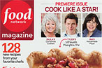 Unsurprisingly, 'Food Network' Magazine Is As Fluffy As Paula Deen's Hair