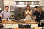 Al Roker Gets Baked on 'Today'