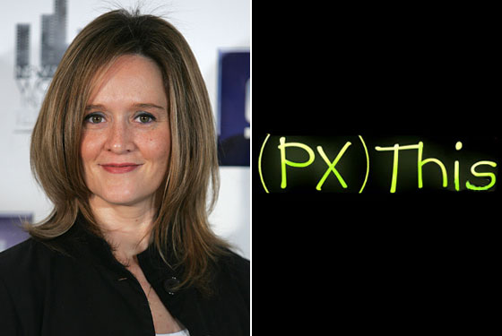 'PX This' Series Moves Forward Despite CBS' Celeb-Chef Sitcom
