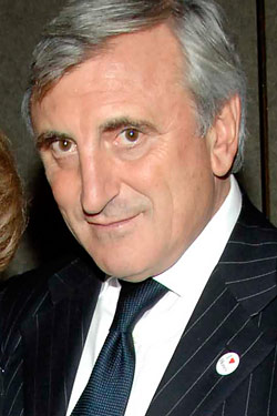 Four Seasons co-owner Julian Niccolini.