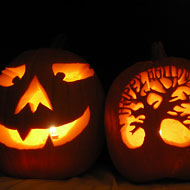 Carve Your Pumpkin Like a Pro