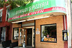 Old Homestead Shrinking, Dinosaur Moving, Grimaldi&#8217;s Opening a New One