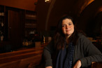 Chef Alexandra Guarnaschelli Swoons Over Cakes, Functions on High-Octane Coffee