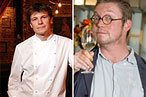 Fergie Ferg: Neil Ferguson Teams With Cavaliere, Fergus Henderson Cooks With Bloomfield